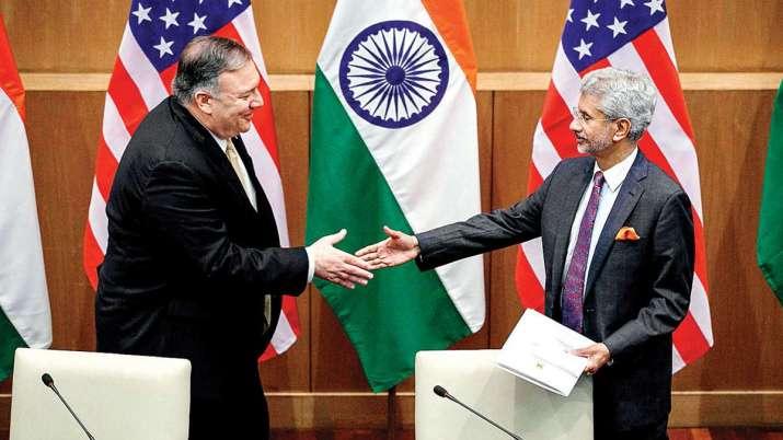 'कोई देश हमें यह न बताए कि रूस से भारत को क्या खरीदना है और क्या नहीं'- India TV
