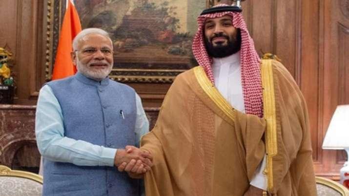 प्रधानमंत्री मोदी जाएंगे सऊदी अरब के दौरे पर, निवेश सम्मेलन में लेंगे भाग- India TV