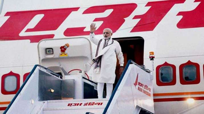 PM's new aircraft will be flown by IAF pilots but maintained by Air India- India TV