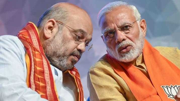 भाजपा ने हरियाणा को छोड़ महाराष्ट्र में लगाया पूरा जोर, आखिर क्यों?- India TV