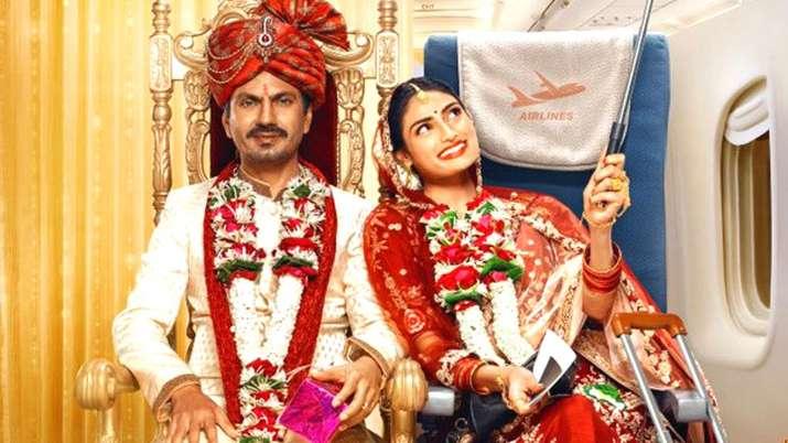 Motichoor Chaknachoor New Poster - India TV