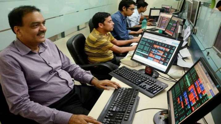 Muhurat trading: Sensex jumps 195 points, Nifty reclaims 11,600- India TV Paisa