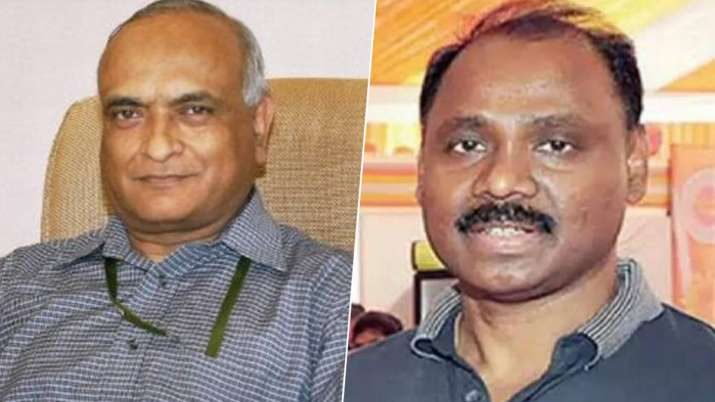 जानिए कौन हैं जम्मू-कश्मीर और लद्दाख के पहले उपराज्यपाल बनने वाले गिरीश चंद्र मुर्मू और राधाकृष्ण मा- India TV