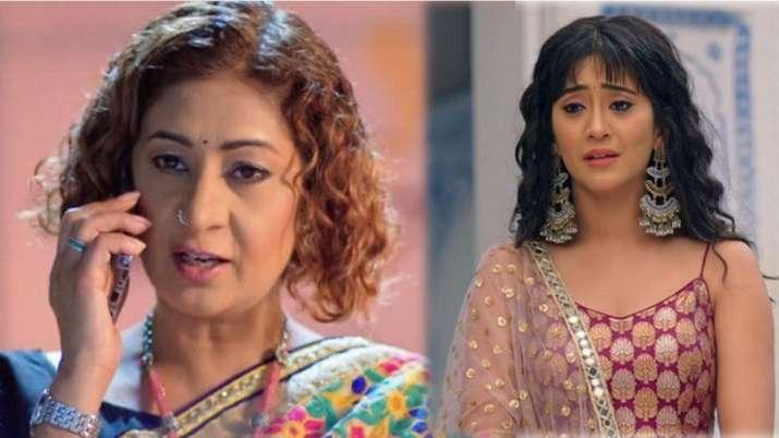 Yeh Rishta Kya Kehlata Hai Written Update 14th October- India TV