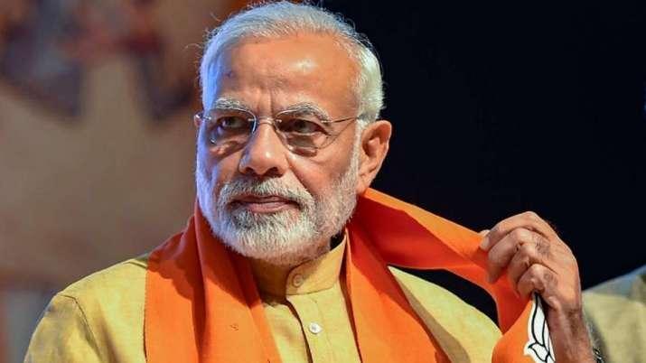 Maharashtra ATS questions two people over photos of PM Narendra Modi's chopper   PTI File- India TV