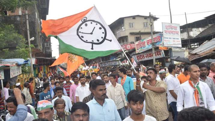 Maharashtra Assembly Polls: NCP releases list of 77 candidates, fields Ajit Pawar from Baramati- India TV