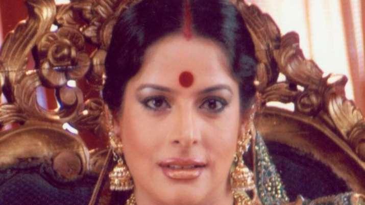 नुपूर अलंकार- India TV