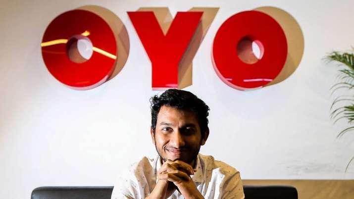 OYO to raise USD 1.5 bn in latest round of funding- India TV Paisa