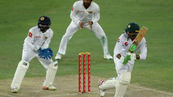 Sri Lankan team can play Test series in Pakistan- India TV