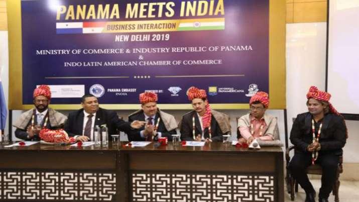 भारत और पनामा के बीच...- India TV Paisa