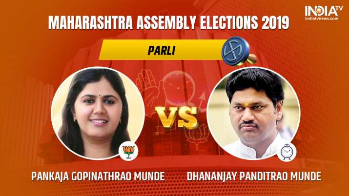 Parli Assembly Results- India TV