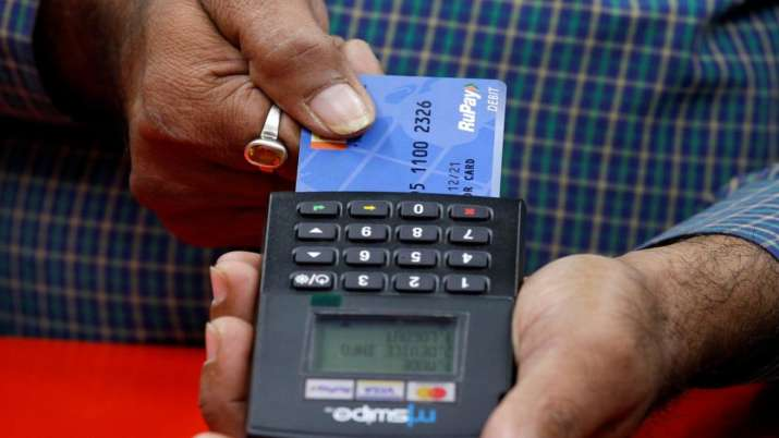 RBI issues guidelines on on tap authorisation on payment systems- India TV Paisa