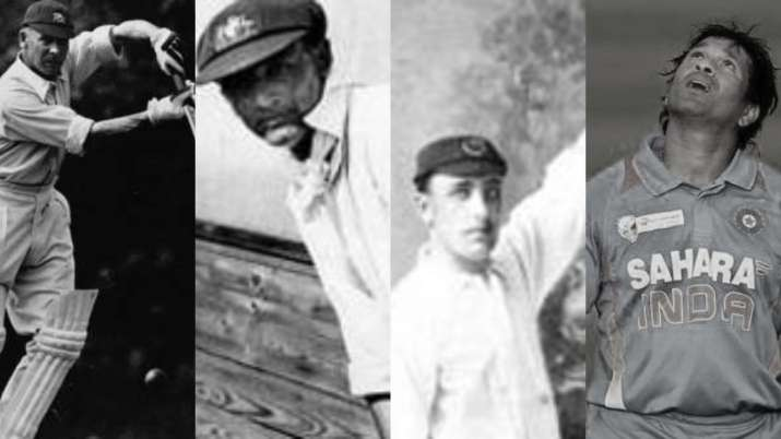 Unbreakable records made by players in the history of cricket- India TV