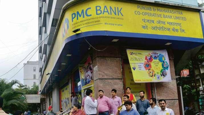 PMC Bank: ED raids 6 locations, slaps money-laundering charge- India TV Paisa
