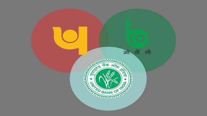 PNB, UBI, OBC Bank merger- India TV Paisa