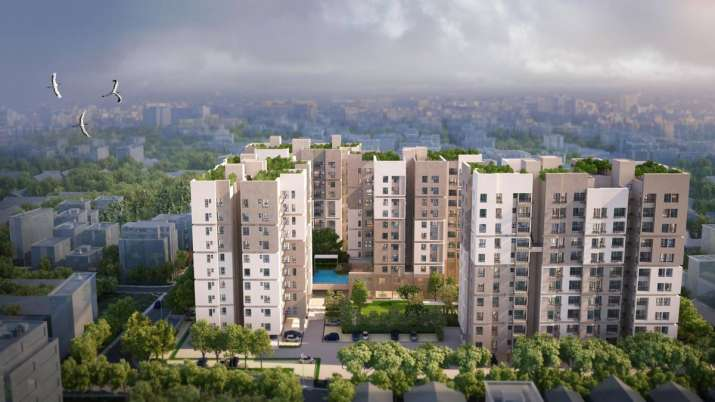Launches fall 45pc, home sales decline 25pc in July-September quarter - India TV Paisa