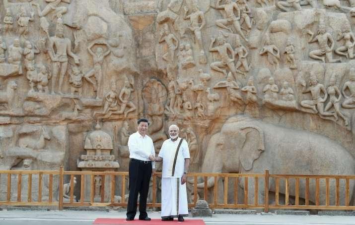 Modi Xi- India TV