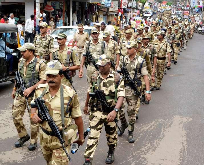 Security- India TV