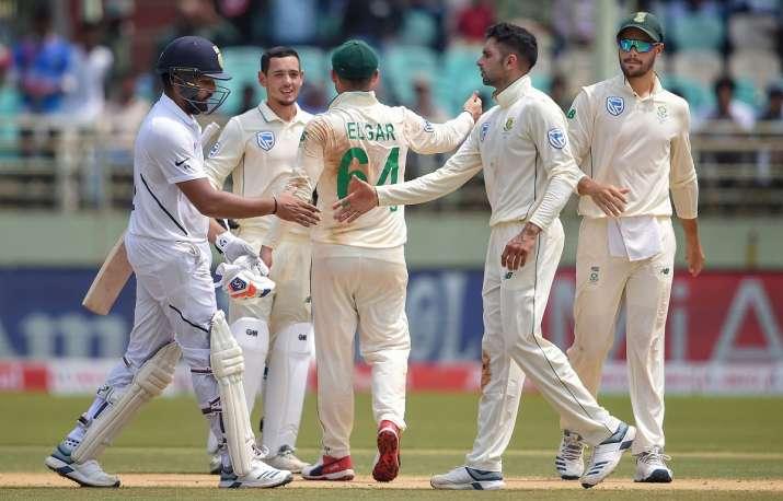 Cricket- India TV