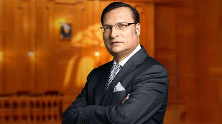 रजत शर्मा- India TV