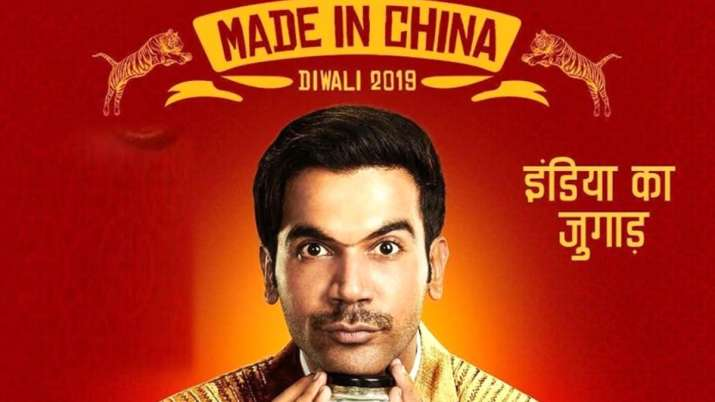 Rajkummar Rao- India TV