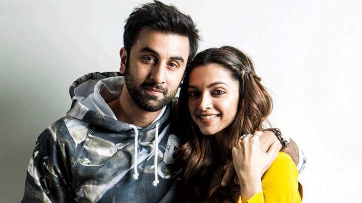 Ranbir kapoor and Deepika padukone come together for luv ranjan's next- India TV