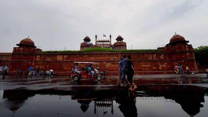 Red Fort, Delhi (File Photo)- India TV
