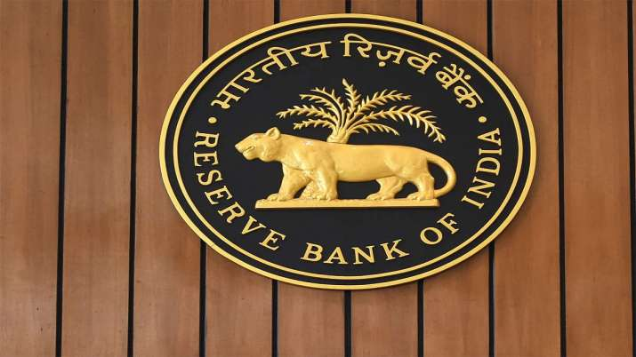 Reserve Bank of India- India TV Paisa