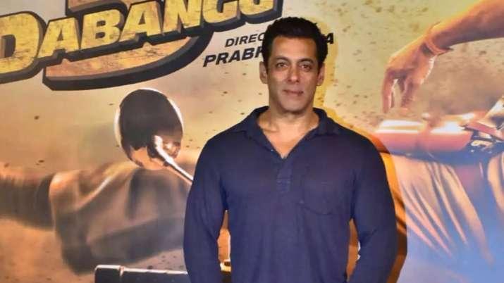 salman khan on Eid 2020 Radhe: your most wanted bhai- India TV