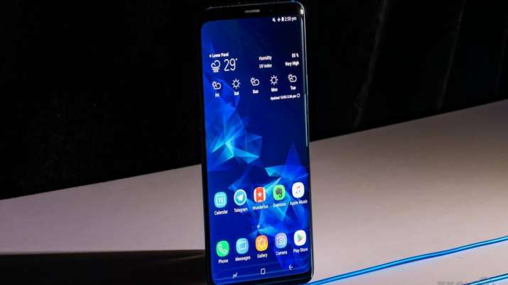 Samsung reportedly works on Galaxy S10 Lite- India TV Paisa
