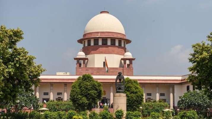 Supreme Court | PTI Photo- India TV