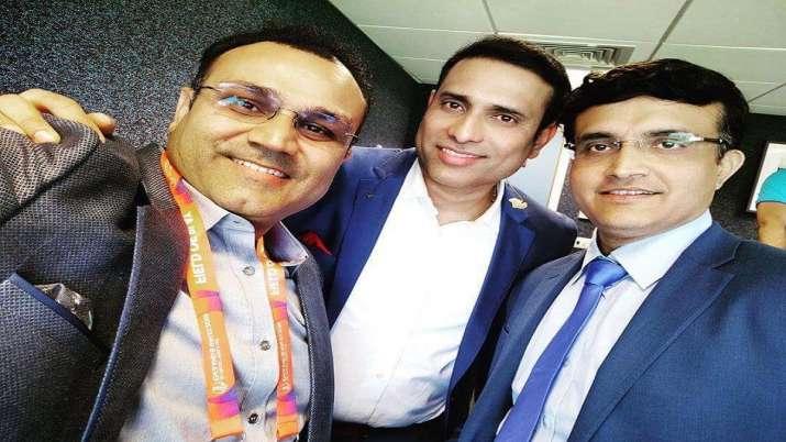 गांगुली के अध्यक्ष...- India TV