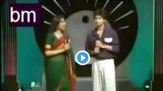 shahrukh khan- India TV