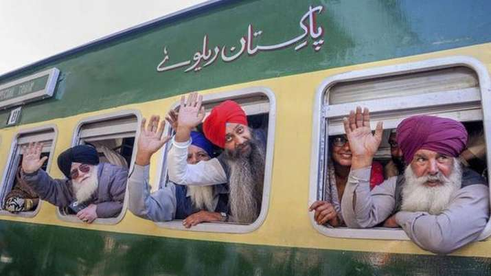 Pakistan Railways operates special train for Sikh community today | PTI File- India TV