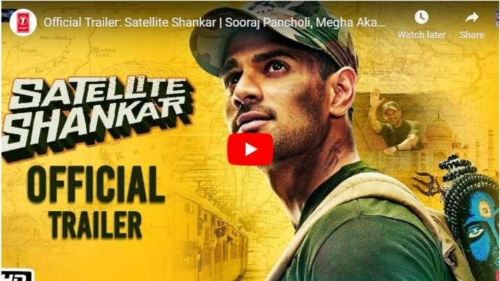 Satellite shankar trailer out- India TV