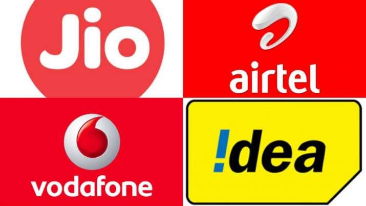 Jio, Vodafone Idea, Airtel pay Govt over Rs 4500 crore in spectrum dues- India TV Paisa