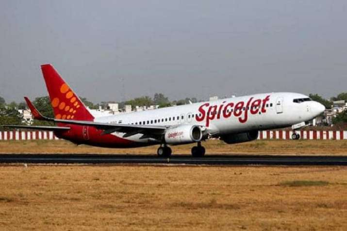 SpiceJet - India TV Paisa