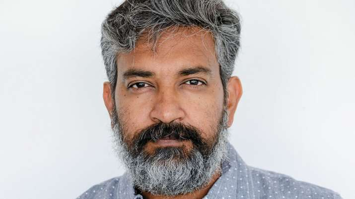 SS Rajamouli- India TV