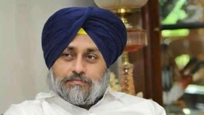Conspiracy to bomb Sukhbir Singh Badal revealed- India TV