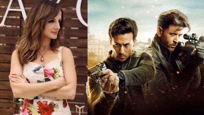 Sussanne khan reaction on war- India TV