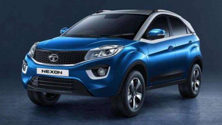 Tata Motors to drive in Nexon EV in March quarter; to be priced between Rs 15-17 lakh- India TV Paisa