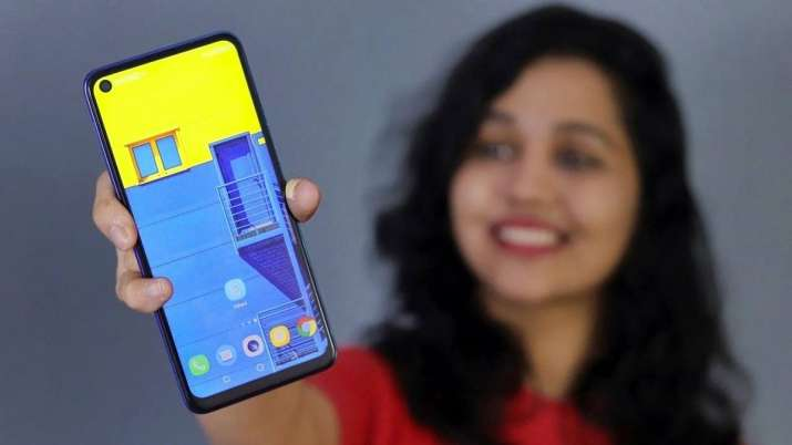 TECNO CAMON 12 Air smartphone launches in India- India TV Paisa