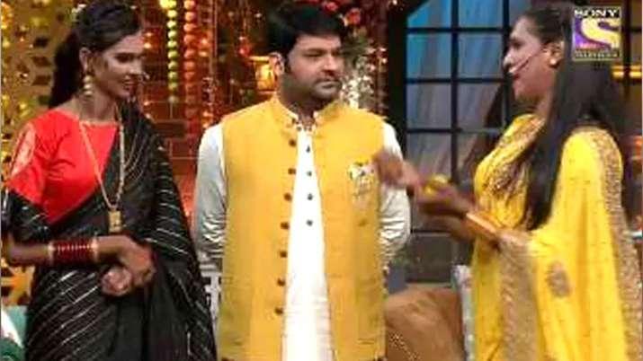 The Kapil Sharma Show New Promo- India TV