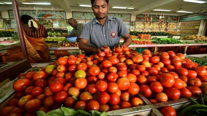 tomato prices- India TV Paisa
