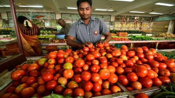 Now, tomato price soar to Rs 80/kg in Delhi- India TV Paisa