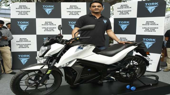Ratan Tata to invest in Tork Motors- India TV Paisa