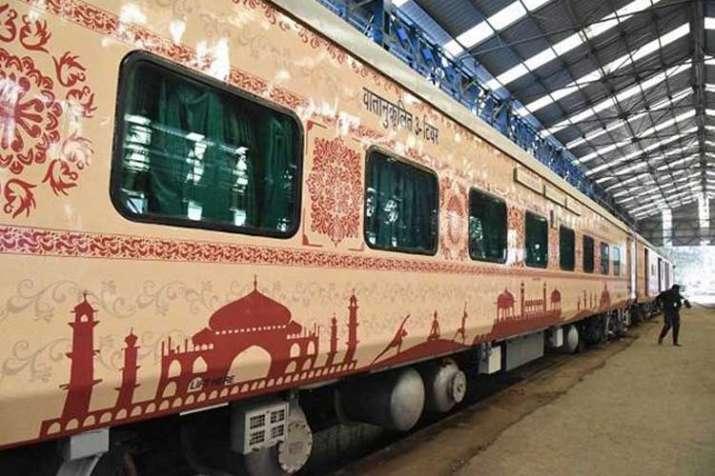 train- India TV