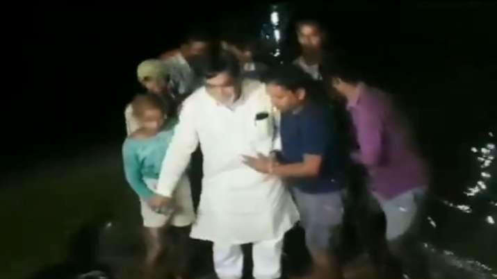 RamKripal Yadav- India TV