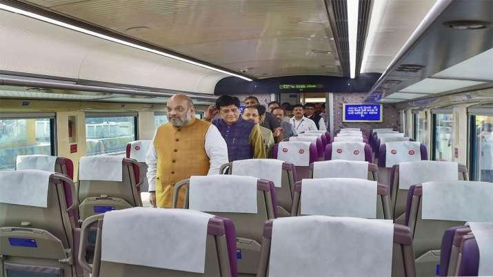 Vande Bharat- India TV