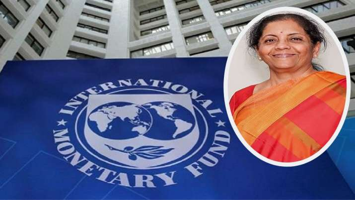 India Expresses Disappointment Over Lack of Support for IMF Quota Increase - India TV Paisa